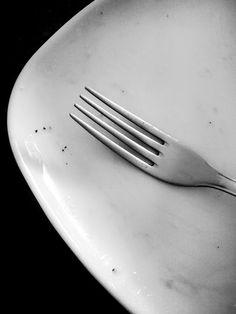 11.7 Photo Black, Black And White, Tableware, Dinnerware, Black N White, Black White, Tablewares, Dishes, Place Settings