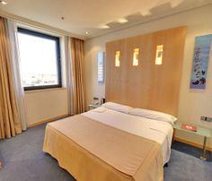abba Madrid Hotel****S - Hotel in Madrid - Standard room