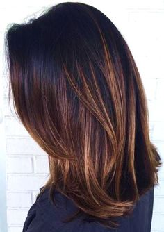 An ombre is a great way to rock a low maintenance look that doesn't sacrifice style. Is a never-ending trend that everyone must try once in their life. That gradient look well suits everyone no matter the length or type of their hair. The beauty of brown hair is its gorgeous versatility. An earthy base can …