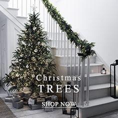 Fair Isle Knitted Stocking | Children's Christmas Stockings | Little White Christmas Shop | Christmas | The White Company UK