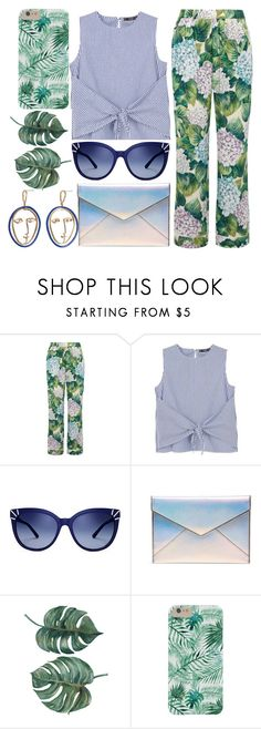 """I'm gonna get..."" by sweet-jolly-looks ❤ liked on Polyvore featuring Dolce&Gabbana, MANGO, Tory Burch, Rebecca Minkoff, Summer, casual, print, july and dolcegabana"