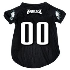 Philadelphia Eagles Pet Dog Football Jersey SMALL >>> Find out more about the great product at the image link.