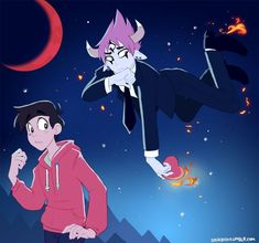 Image discovered by Find images and videos about Tom, marco and tomco on We Heart It - the app to get lost in what you love. Billdip, Cartoon Ships, Star Force, Star Images, Cute Gay Couples, Star Butterfly, My Hero Academia Memes, Star Vs The Forces Of Evil, Force Of Evil
