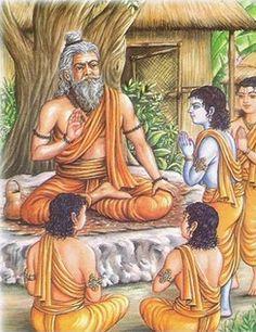 Guru Purnima is a Hindu festival.