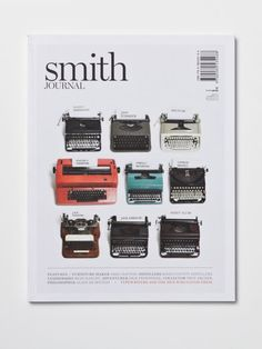 Smith Journal / Volume One
