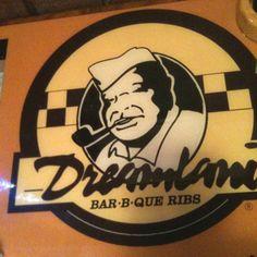 Dreamland ribs = delicious