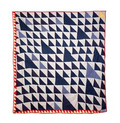 Katherine May Quilt