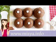 » Mooncake - Ricetta Mooncake di Misya