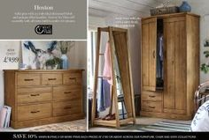 Buy Hoxton Gent's Wardrobe from the Next UK online shop Bedroom Furniture, Home Furniture, Bedroom Dressing Table, Next Uk, Chest Of Drawers, Armoire, House, Stuff To Buy