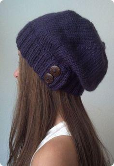 Zombie Unicorn Beanie Knit Hat Skull Caps Men RoyalBlue