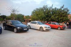 BMW Spain Fan Club - Fin de Verano 2015