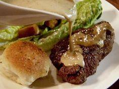 Pioneer Woman Peppercorn Steak