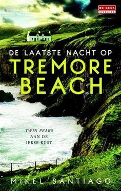 In een afgelegen strandhuis in het Ierse Donegal probeert componist van filmmuziek Peter Harper zijn scheiding te boven te komen en zijn creatieve dip te overwinnen. Even lijkt hij zijn leven weer op de rails te krijgen, maar wanneer hij op een nacht getroffen wordt door de bliksem verandert alles. Hij krijgt last van vreselijke hoofdpijnen en lucide dromen. Wordt hij langzaam psychotisch?