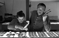 The grand opening of MAAT museum has as its first exhibition the big Design's names Charles and Ray Eames.