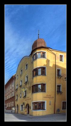 Rattenberg, Austria Copyright: Georg Nowak