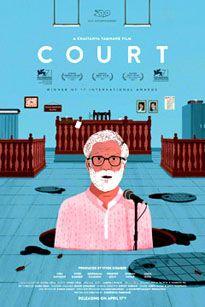 Court - Zeta Films / 7 de Enero