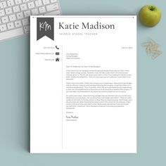special education cover letter sample letter of intent