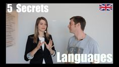 5 Secrets Polyglots know about Learning Languages that Others don't! | ...