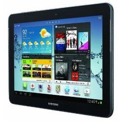 My future tablet!  Love me some Samsung :D