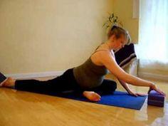 Alleviate Back Pain   Prenatal Class at Prenatal Yoga Center
