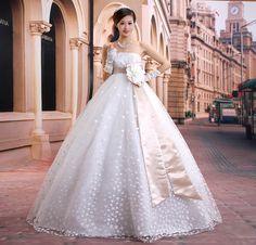 Aliexpress.com : Buy EMS Free shipping 2013 New Princess Wedding ...