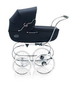 Inglesina Luxus Kinderwagen Classic Marina + Telaio, Blue 1061,10 Euro auf Amazon.de