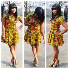Photos de Astuces beauté Africaine