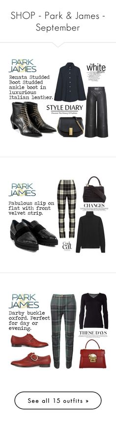 """""""SHOP - Park & James - September"""" by parkandjames ❤ liked on Polyvore featuring STOULS, Marc Jacobs, MaxMara, Vivienne Westwood Red Label, Snobby Sheep, Dolce&Gabbana, Citizens of Humanity, rag & bone, Chloé and RED Valentino"""