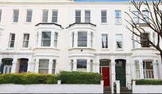 """""""London - Enjoy More for Less - Serviced flats for Rent in London Rent In London, Flat Rent, London Travel, Rental Apartments, Perfect Place, Flats, Mansions, House Styles, Amazing"""