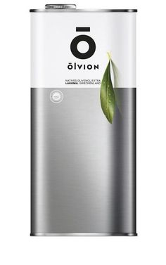 OLVION PGI Lakonia Extra Virgin Olive Oil - 5L - Agrovim - Olive Oil and Olives from Greece