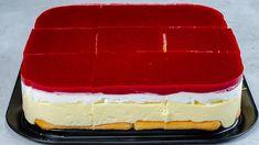 Tiramisu, Nutella, Cheesecake, Butter, Meals, Desserts, Pasta, Cakes, Cake