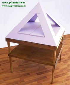 hygia Pyramid for Therapist