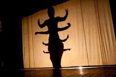 teatro de sombras - Buscar con Google