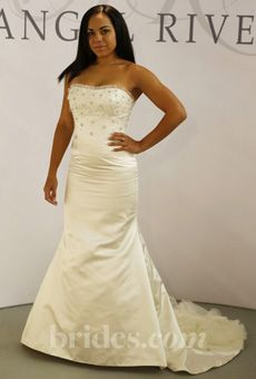 Style Natalie By Angel Rivera  Bridal Gowns  Brides.com