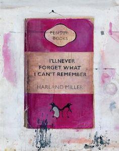 #Harland #Miller: