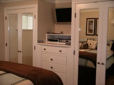 1000 images about small master bedroom ideas on pinterest - Very small bedroom ideas ...