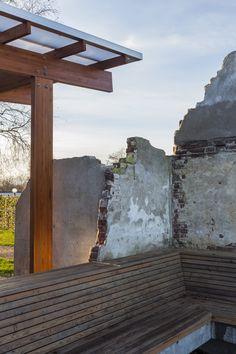 #timber #architecture #pavilion #interior #bar #wood #construction #coffee #cake #brick #translucent #porch #veranda #terrace #lounge #furniture #roof