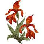 Vintage Blooms by Maureen McNaughton
