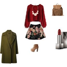"""""""street style"""" by elzakruger on Polyvore"""