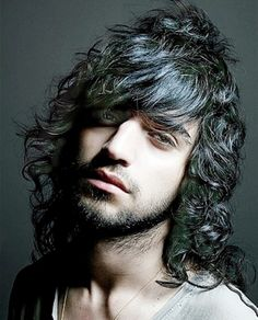 messy long hairstyles for men 2014 - Mens Haircuts 2014 : Mens Haircuts 2014