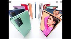 Samsung S20 FE Telus Fort Saskatchewan Samsung Mobile, Fes, Samsung Galaxy, Polaroid Film