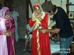 Все    свадебное видео в Евпатории на одной странице