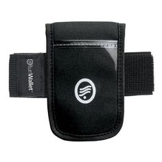 RunWallet, Grantwood Technology's Workout Wallet, BLACK by Grantwood Technology. $13.99. Grantwood Technology presents the RunWallet that can carry your valuables while running. The soft, neoprene wallet, securely holds your items in a Velcro pouch. You can use the included soft, stretchy armband to attach the RunWallet as an arm wallet on folded over the lanyard. This armband will also hold the Common Access Card (CAC) Card for military use. The armband also fits the Tu...