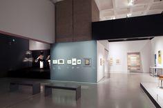 Bauhaus Art As Life at the Barbican Art Gallery