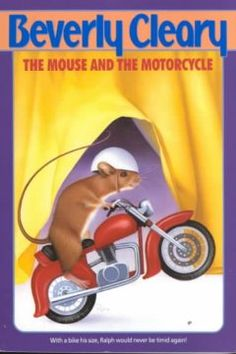 A reckless young mouse named Ralph makes friends with a boy in room 215 of the Mountain View Inn and discovers the joys of motorcycling.