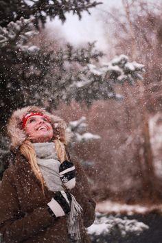Winter Weekend - Makenna Alyse