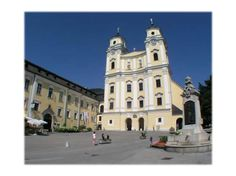 Sound of Music Church, Austria
