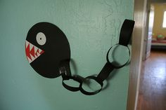 chain chomper by honor, via Flickr