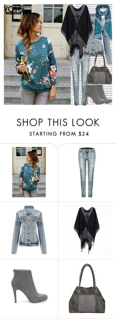 """yoinscollection 34/40"" by elma-993 ❤ liked on Polyvore featuring yoins"