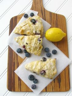 blueberry scones petit foodie